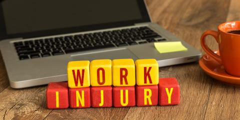 Do I Need to Hire a Workers' Compensation Lawyer to File a Claim?, Rio, Virginia