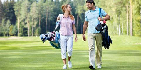 Stay & Play Packages for Your Golf Getaway, Licking County, Ohio