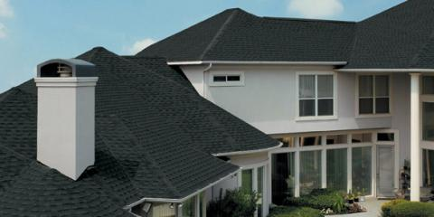 Stay Dry Construction, Inc., Roofing Contractors, Services, Charlotte, North Carolina