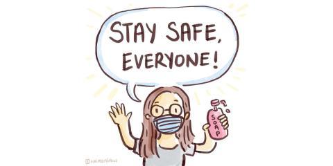 Be Safe, Forest Glen, Maryland