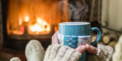 Stay Warm This Winter; Schedule a Fireplace Installation Today!, Colville, Washington