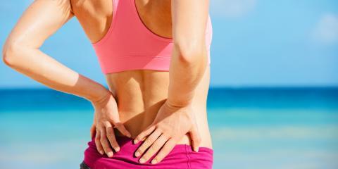 4 Summer Activities That Cause Back Pain, Ewa, Hawaii