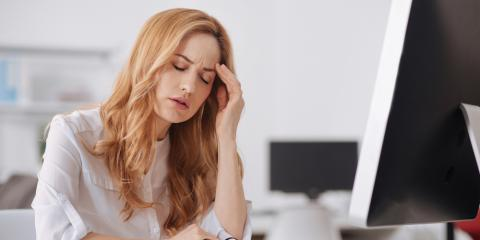 3 Common Causes of Headaches & How to Find Relief Through Physical Therapy, Ewa, Hawaii