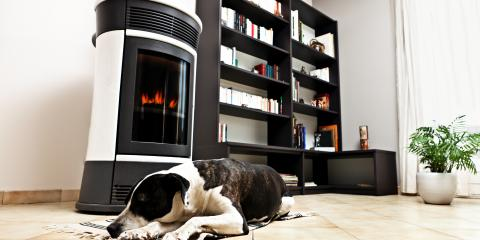 3 Reasons to Use a Wood Pellet Stove for Home Heating, Stayton, Oregon