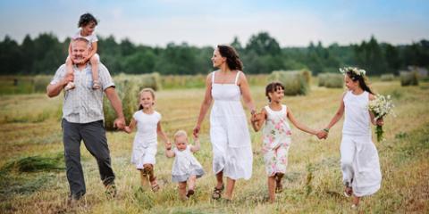 3 Details Blended Families Should Remember With Estate Planning, Stayton, Oregon