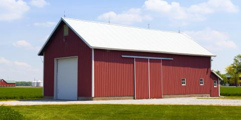 4 Advantages of Constructing a Pole Barn, Stayton, Oregon