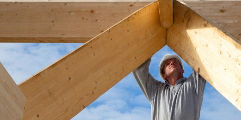 How to Protect Your Construction Site From Bad Weather, Stayton, Oregon