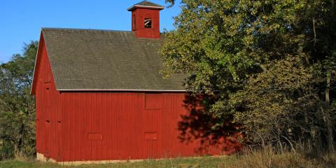 3 Ways to Prepare Your Pole Barn for the Winter, Stayton, Oregon