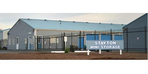 Stayton Mini Storage Receives 2016 Best of Stayton Award , Stayton, Oregon