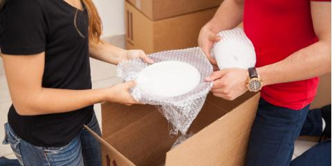 How to Get Fragile Items to a Storage Space Safely, Stayton, Oregon