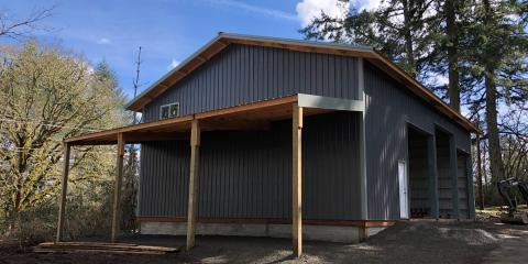 5 Guidelines to Remember When Purchasing a Pole Barn, Stayton, Oregon