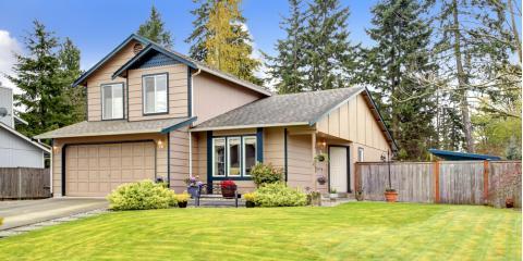 Brief History of House Siding, Stayton, Oregon