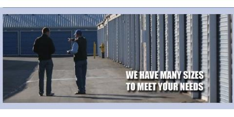 Stayton Mini Storage, Storage, Services, Stayton, Oregon