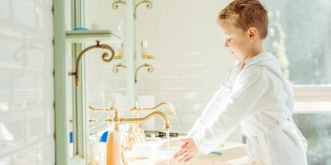4 Hand-Washing Tips for Kids, St. Charles, Missouri