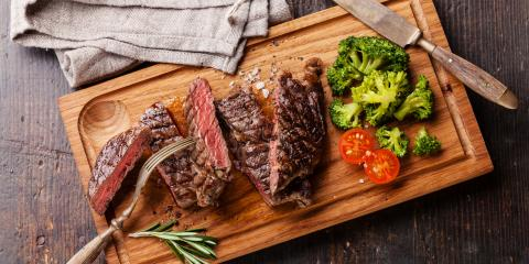 3 Flavorful Sides for Any Steak, Russellville, Arkansas