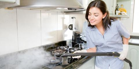 3 Benefits of Steam Cleaning, Lubbock, Texas