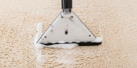 3 Reasons to Leave Carpet Cleaning to the Experts, Waihee-Waikapu, Hawaii