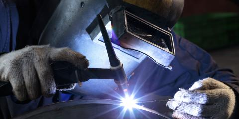 A Beginner's Guide to Welding, Beacon Falls, Connecticut