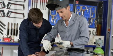 4 Ways to Stay Safe While Welding, Beacon Falls, Connecticut
