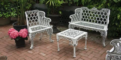 3 Tips for Cleaning Steel Furniture, Beacon Falls, Connecticut