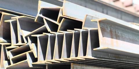 3 Benefits of Buying Surplus Steel, Wyoming, Ohio