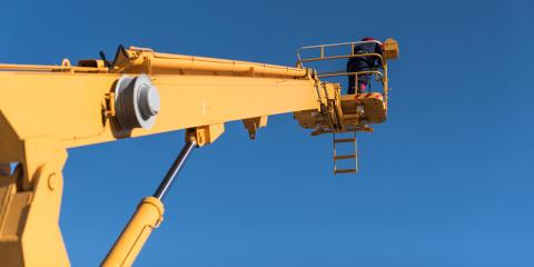 Top 4 Checklist for Choosing a Crane Service Company, Newport-Fort Thomas, Kentucky