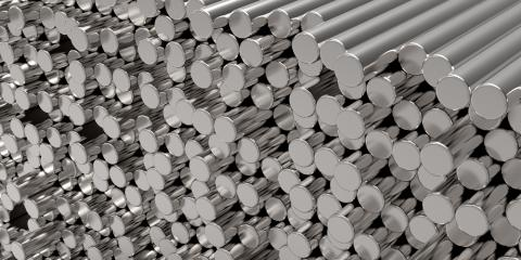 The Difference Between Steel Round Bar, Drill Rod, & Shafting, Wood, Missouri