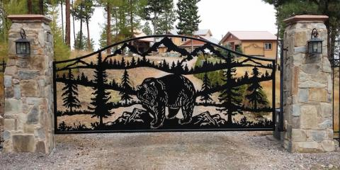 3 Products Steel Fabrication Can Be Used For, Evergreen, Montana