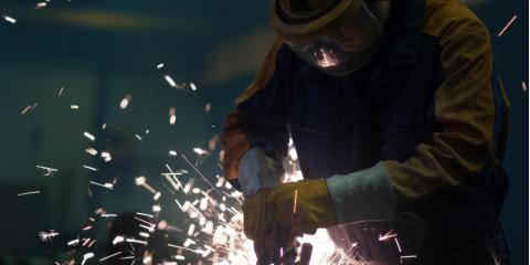 Steel Fabrication Pros Share Different Types of Welding & Their Uses, Evergreen, Montana