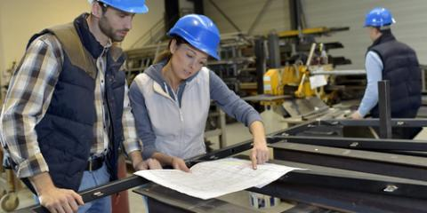 Top 3 Questions to Ask Your Steel Supplier, Central Jefferson, Kentucky