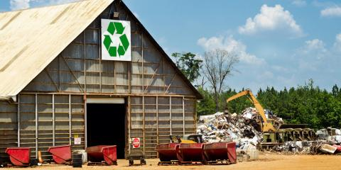 Ohio Steel Service Center Explains Benefits of American Steel, Wyoming, Ohio