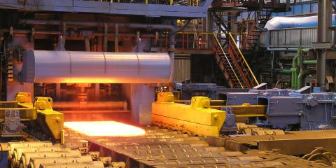 3 Things to Look For in a Steel Supplier, Cincinnati, Ohio