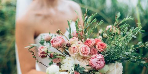 3 Wedding Flower Ideas for Spring, Lewisburg, Pennsylvania