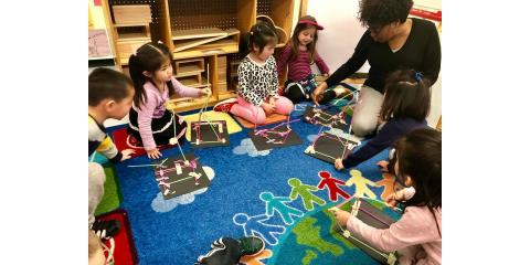 4 Tips on Teaching Preschool Children to Share, Palisades Park, New Jersey