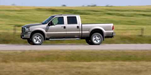 Are Step Bars or Running Boards Right for Your Truck?, Holmen, Wisconsin
