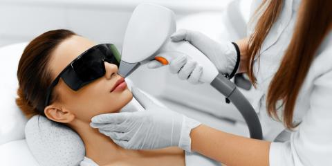 A Guide to Laser Hair Removal, Manhattan, New York