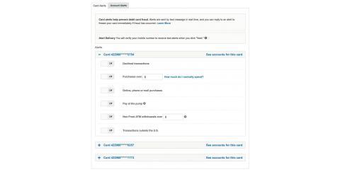 IT Security Tip #12: Set up bank alerts – NOW!, Lake St. Louis, Missouri