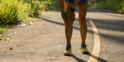 5 Tips for Preventing a Sports Injury, Warsaw, New York
