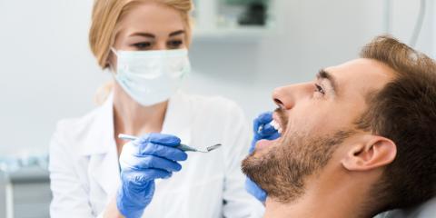 4 Advantages of White Dental Fillings, Honolulu, Hawaii