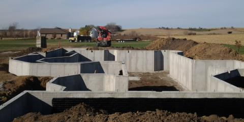 Stephens & Smith Construction Co., Inc., Construction, Services, Lincoln, Nebraska