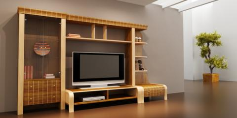 How to Choose the Right TV Stand, Stephenville, Texas