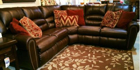Discover New Discount Furniture Just in Time for Football Season!, Stephenville, Texas