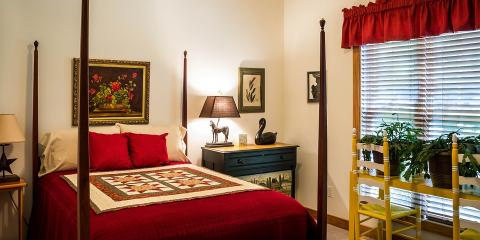 Turn Your Kid's Room Into a Guest Room With Discount Furniture, Stephenville, Texas