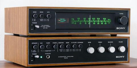 Why You Should Consider Buying a Vintage Stereo System, East Rochester, New York
