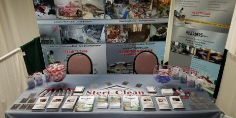 Steri-Clean, Crime Scene Cleanup, Services, Saint Charles, Missouri