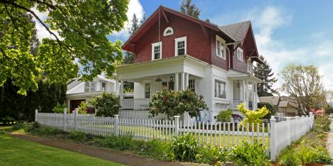 4 Roofing Issues to Watch for When Buying Older Homes, Cincinnati, Ohio