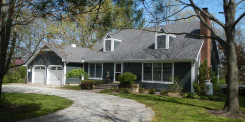 4 Tips for Selecting Roof Shingling, Cincinnati, Ohio