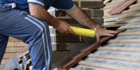Cincinnati Roofers Explain Why Proper Flashing Installation Matters, Cincinnati, Ohio