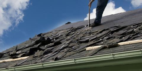 5 Signs It's Time for a New Roof Installation, Sterling, Nebraska