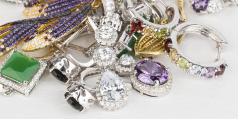Selling Silver? Understanding the Difference Between Sterling & Plated, Greece, New York